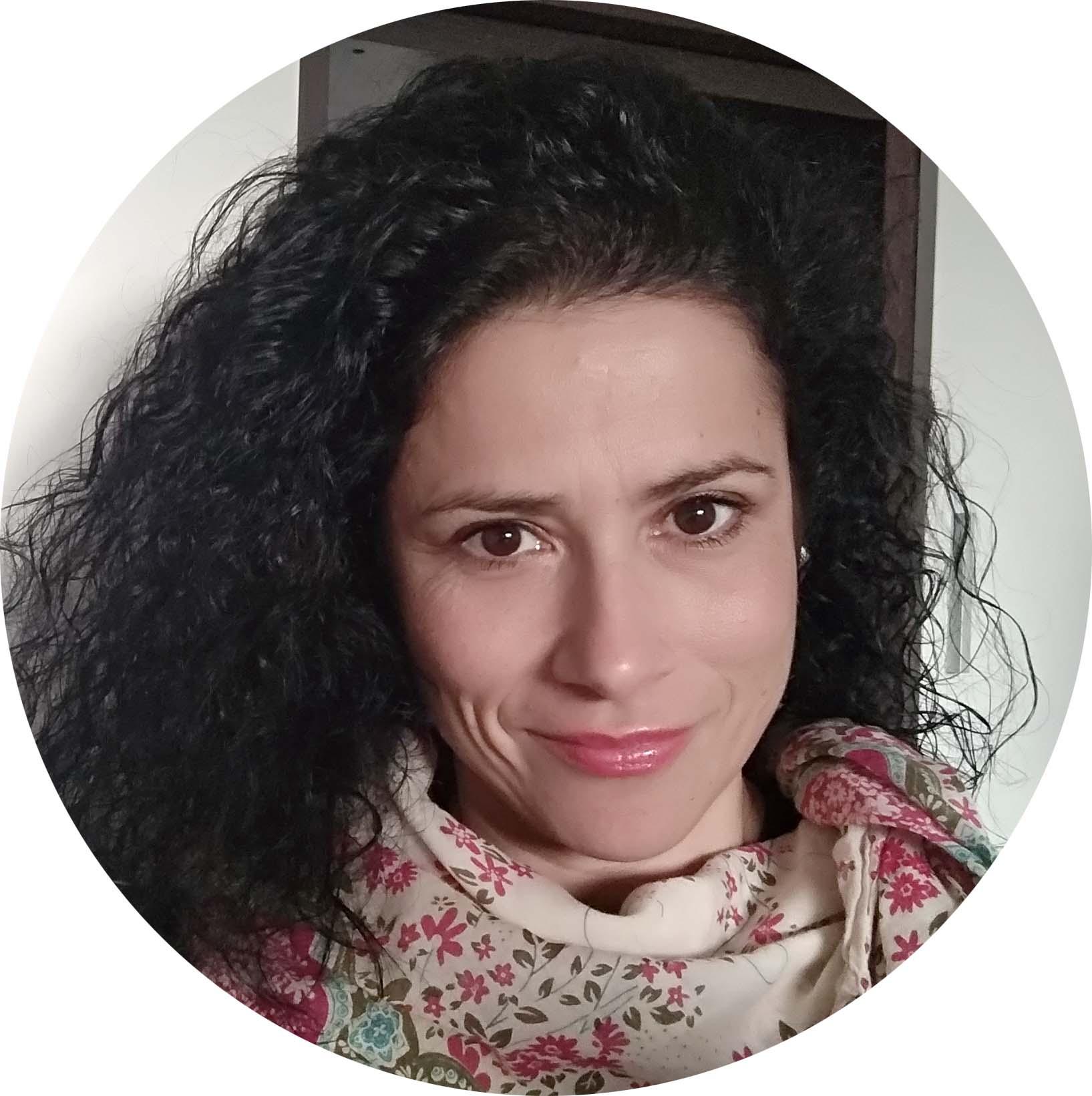 Silvia Pérez Millares